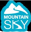 Mountain Sky Soap