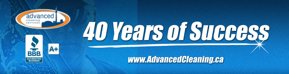 40 Years of Success in Business